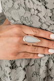 Opal Oasis  Paparazzi Accessories Ring