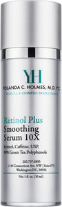 Retinol Plus Smoothing Serum 10X