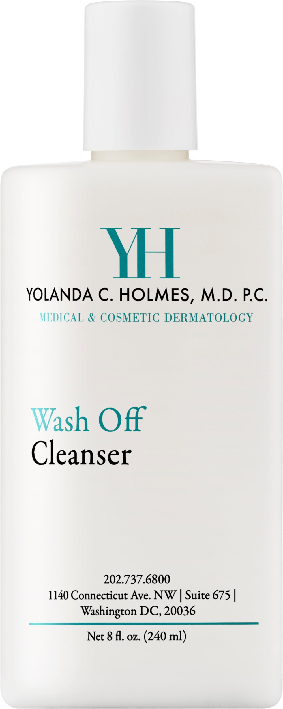 Wash Off Cleanser
