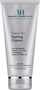 Green Tea Foaming Cleanser