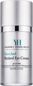 Enriched Retinol Eye Cream