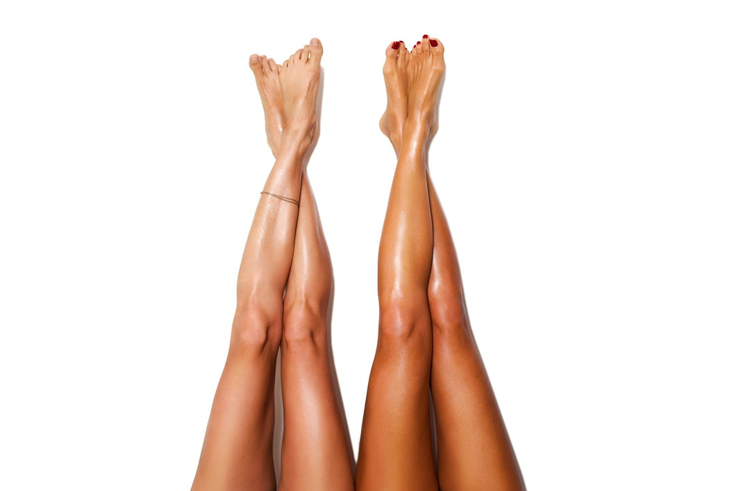 Ladies Laser Hair Removal