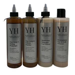 YH Hair Care System