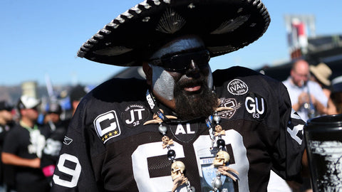 Senor Raider