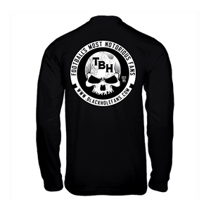 First Edition TBH Pocket Long Sleeve Tee