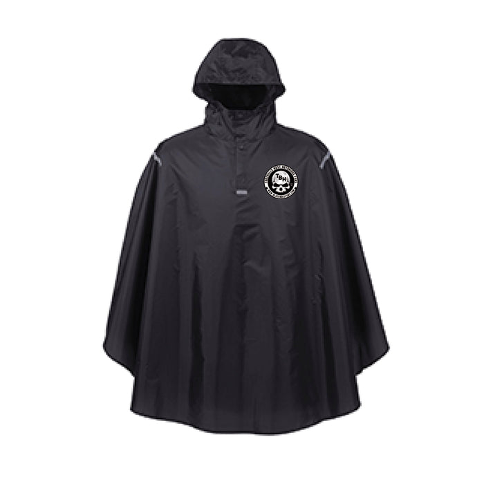 First Edition TBH Rain Poncho