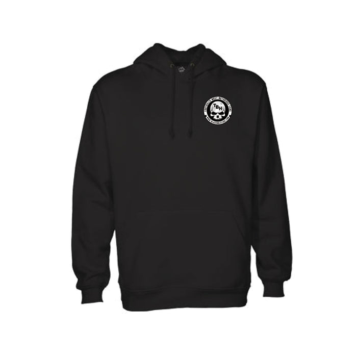 First Edition TBH Hoodie
