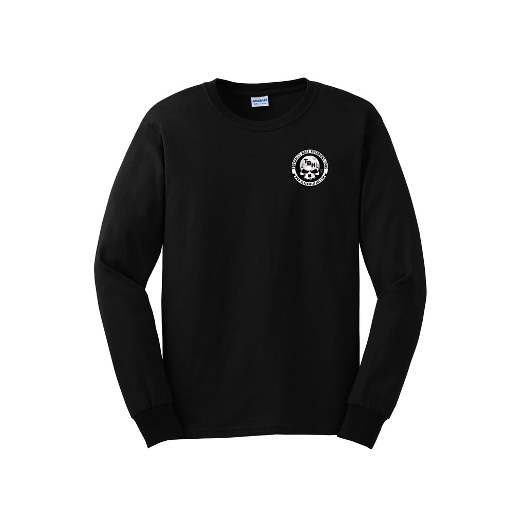 TBH Long Sleeve Tee