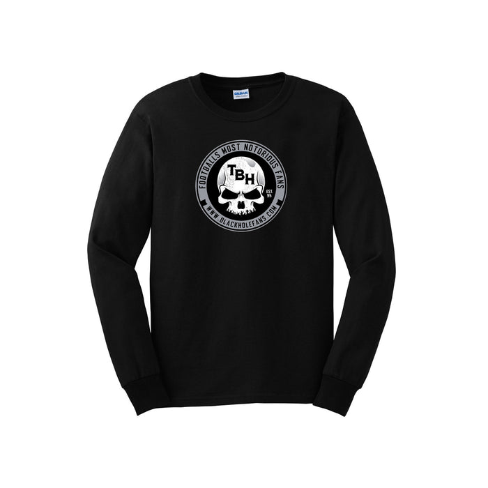 First Edition TBH Front Long Sleeve Tee