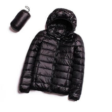 Load image into Gallery viewer, Ultra-Light Packable Down Jacket for MEN and WOMEN (4355963420812)