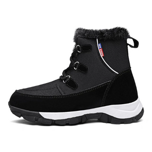 Plus Velvet Women Winter Snow Boots Size 35-42 (4369268179084)