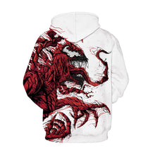 Load image into Gallery viewer, Loose Printed Hoodies Casual Wear (4369734107276)