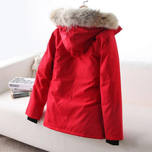 Load image into Gallery viewer, Women Winter Warm Padded Parka Coat (4370005786764)