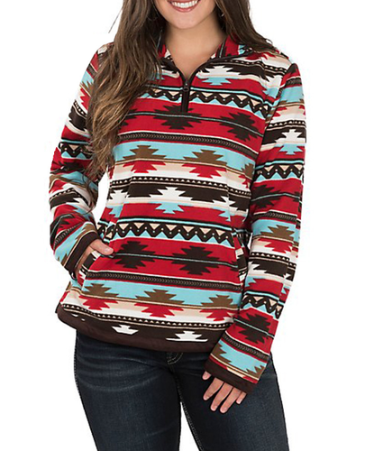 Country Tribal Hoodie Vintage Sweatshirts