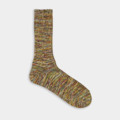 FOREST COLLECTION Pinwydd Socks