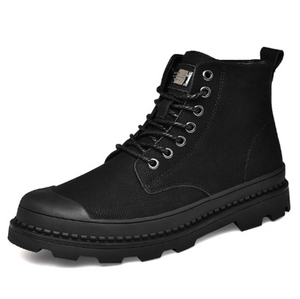 Men Warm Winter Ankle Boots (4369591926924)