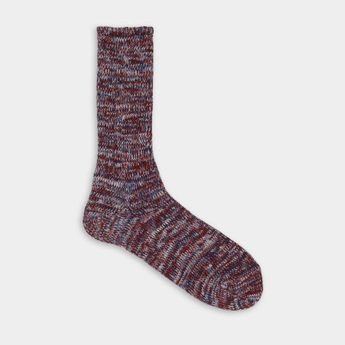 FOREST COLLECTION Redwood Socks