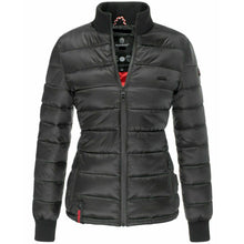 Load image into Gallery viewer, Women Winter Quilted Bomber Jacket XS-2XL (4370000248972)