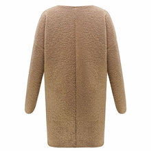 Load image into Gallery viewer, Women Casual Winter Thick Warm Cardigan (4369636622476)