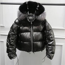 Load image into Gallery viewer, Women's Winter Coat (4365974601868)