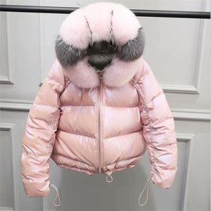 Women's Winter Coat (4365974601868)