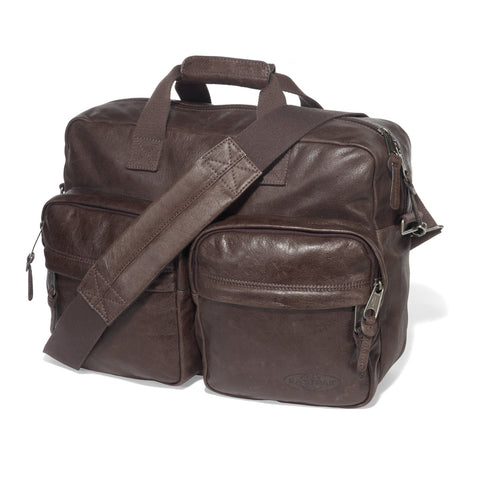 Andrek - Leather - Barista Brown