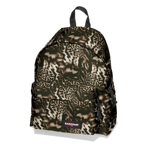 Padded Pak'r - Now Leopard