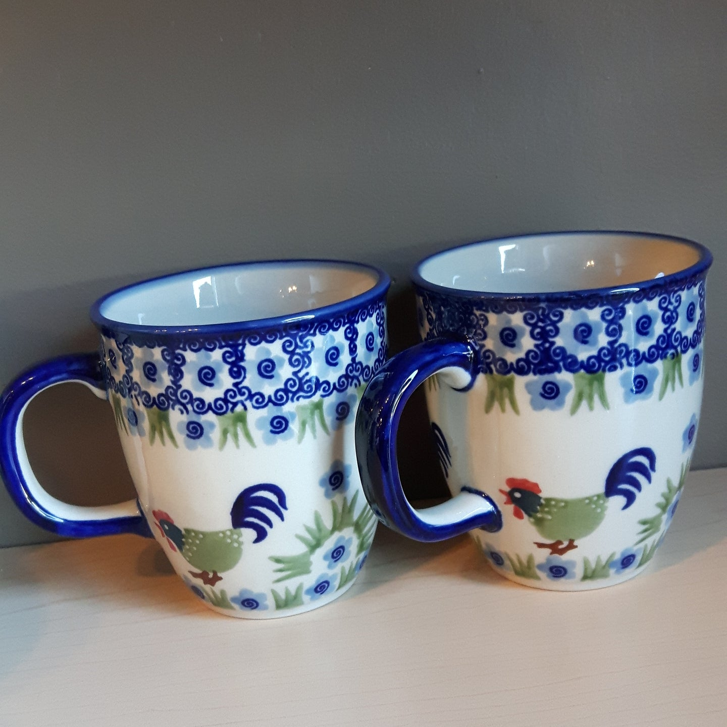 Shop Polish Pottery