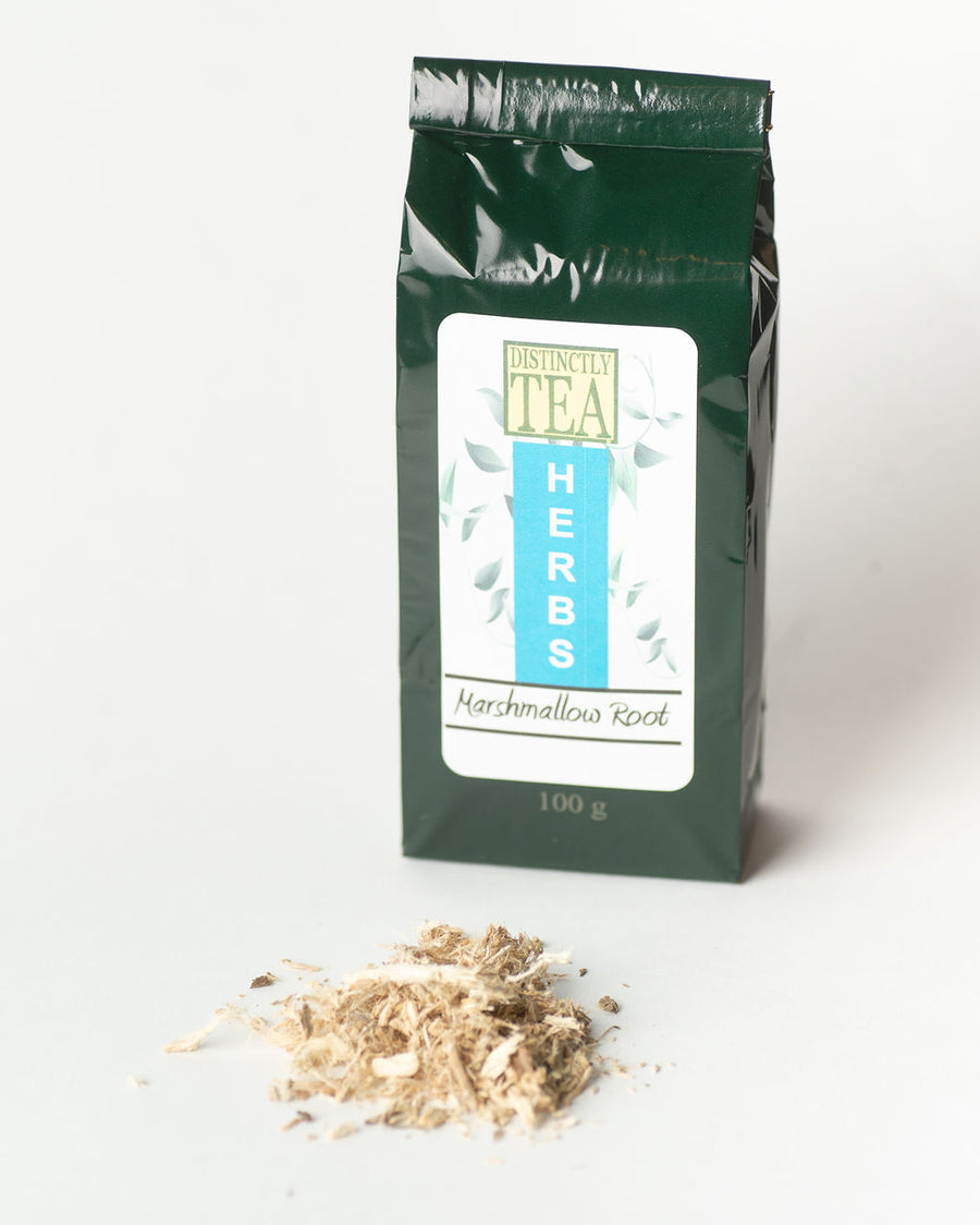 Marshmallow Root Organic - Herb Tea