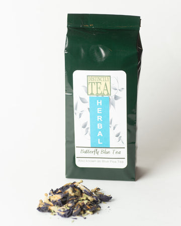 Butterfly Blue Pea Tea - Herbal Tea