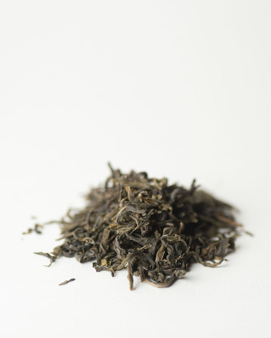 Organic Japan Sencha - Green Tea