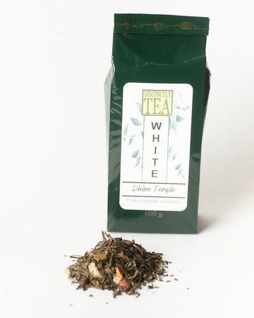 Divine Temple  - White Tea