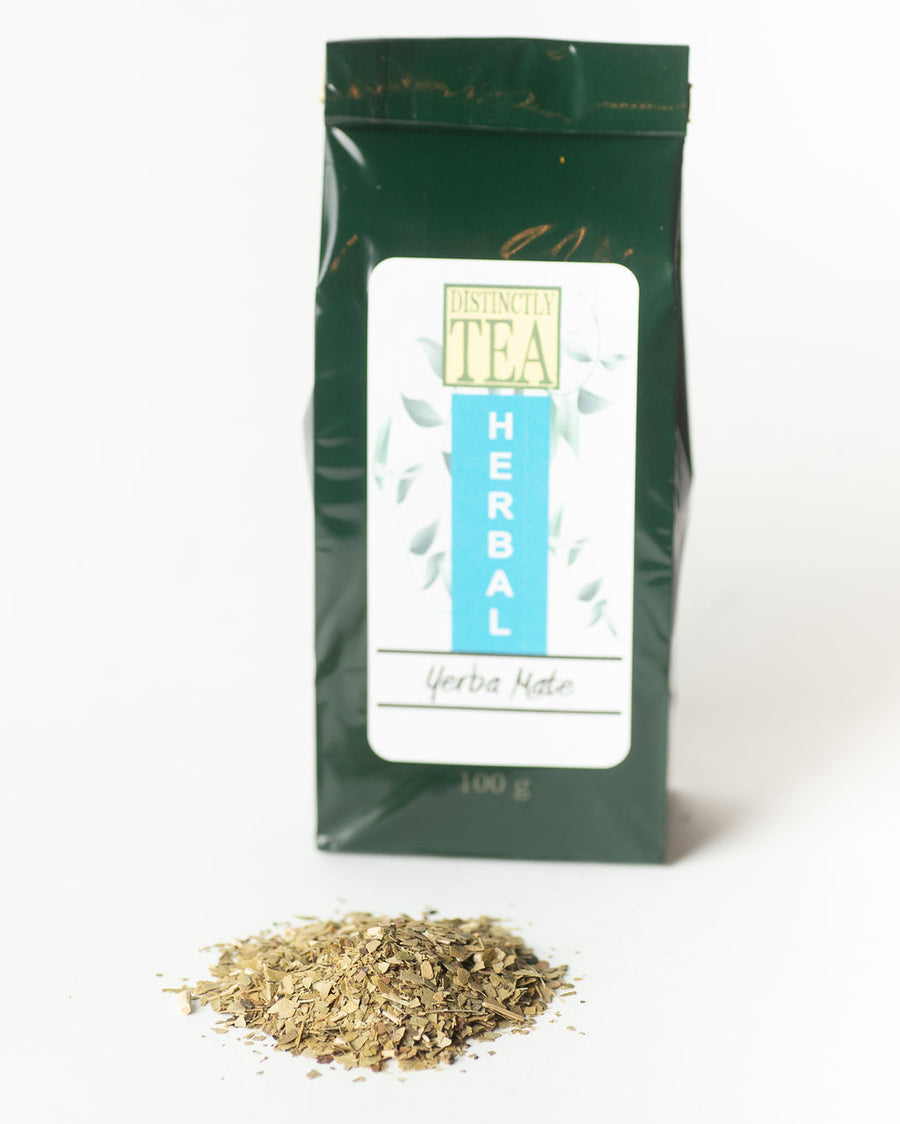 Yerba Mate - Herbal Tea