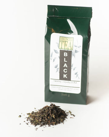 Puttabong  Darjeeling 1st flush - Black Tea