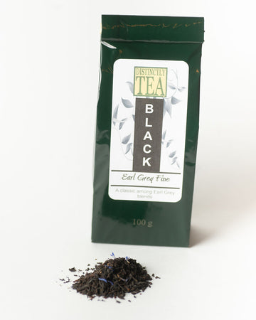 Earl Grey Fine - Black Tea