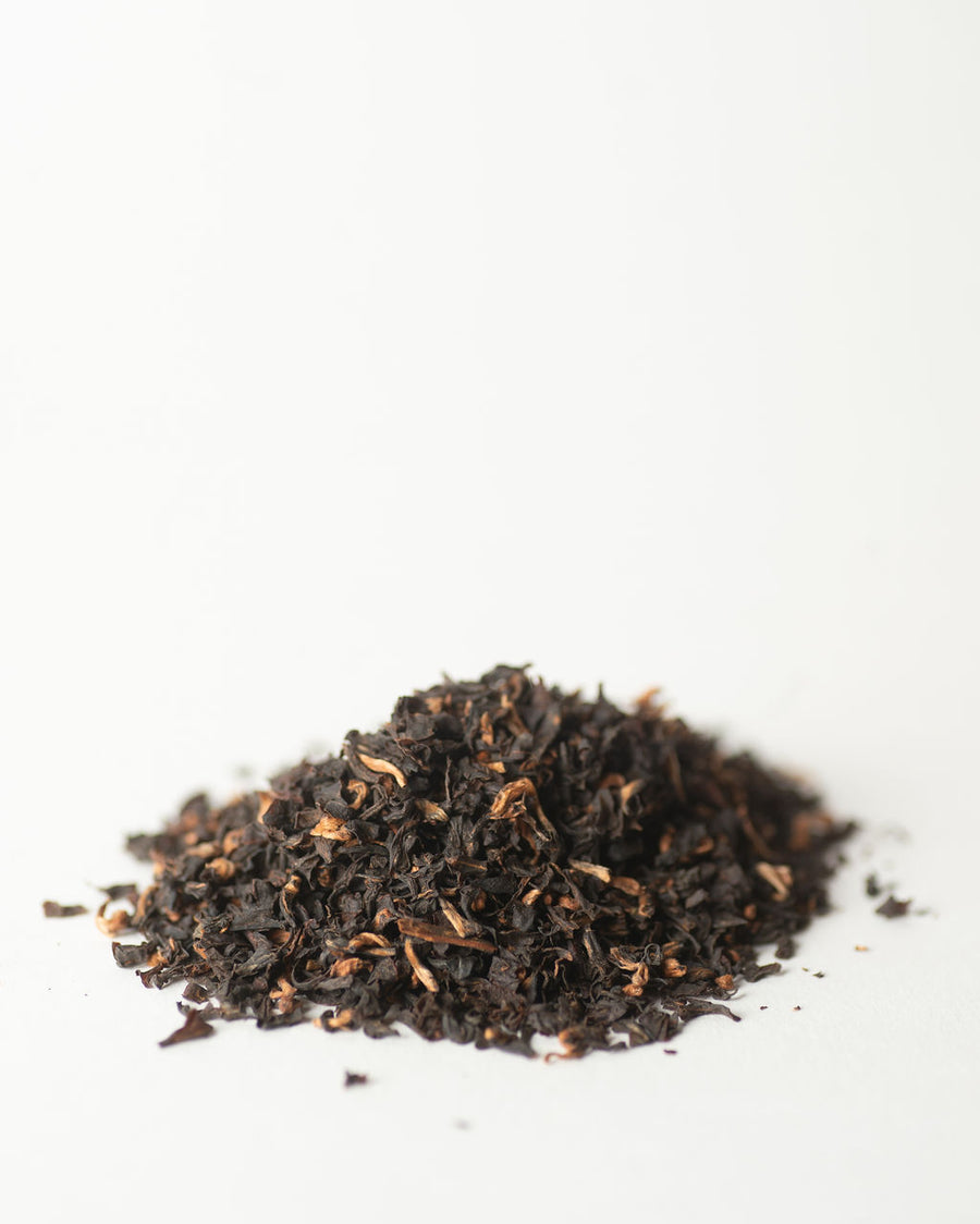 Mangalam Broken Leaf Assam - Black Tea