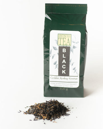 Golden Monkey Keemun - Black Tea
