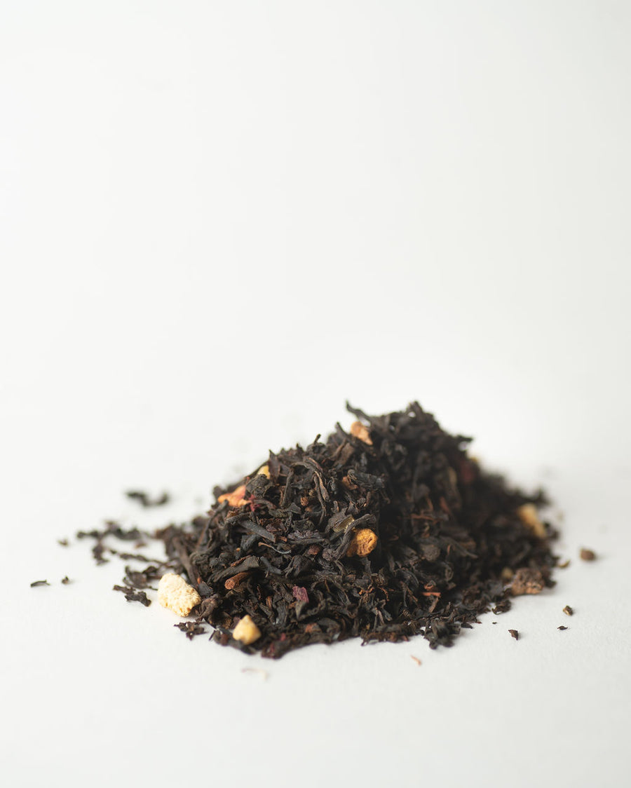 Holiday Spice - Black Tea