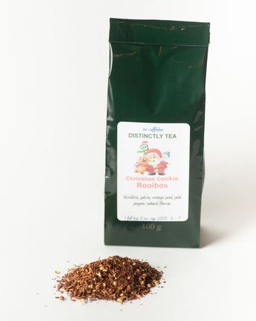 Christmas Cookie Rooibos - Rooibos Tea