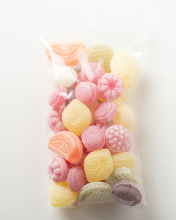 Fruit Mixture - Candies