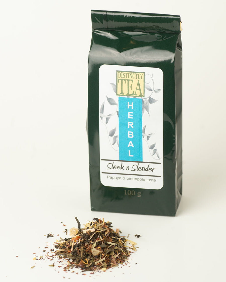 Sleek n Slender - Herbal Tea