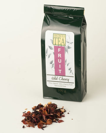 Wild Cherry - Fruit Tea