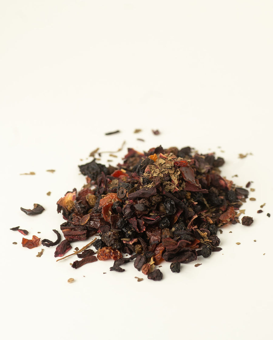Black Currant - Fruit Tea