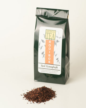 Red Honeybush - Rooibos Tea