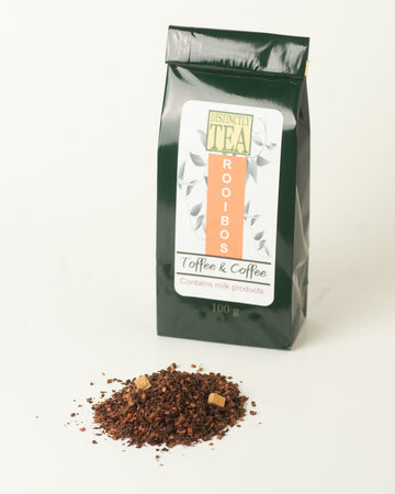 Toffee & Coffee - Rooibos Tea