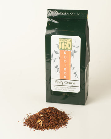 Fruity Orange ORGANIC  - Rooibos Tea