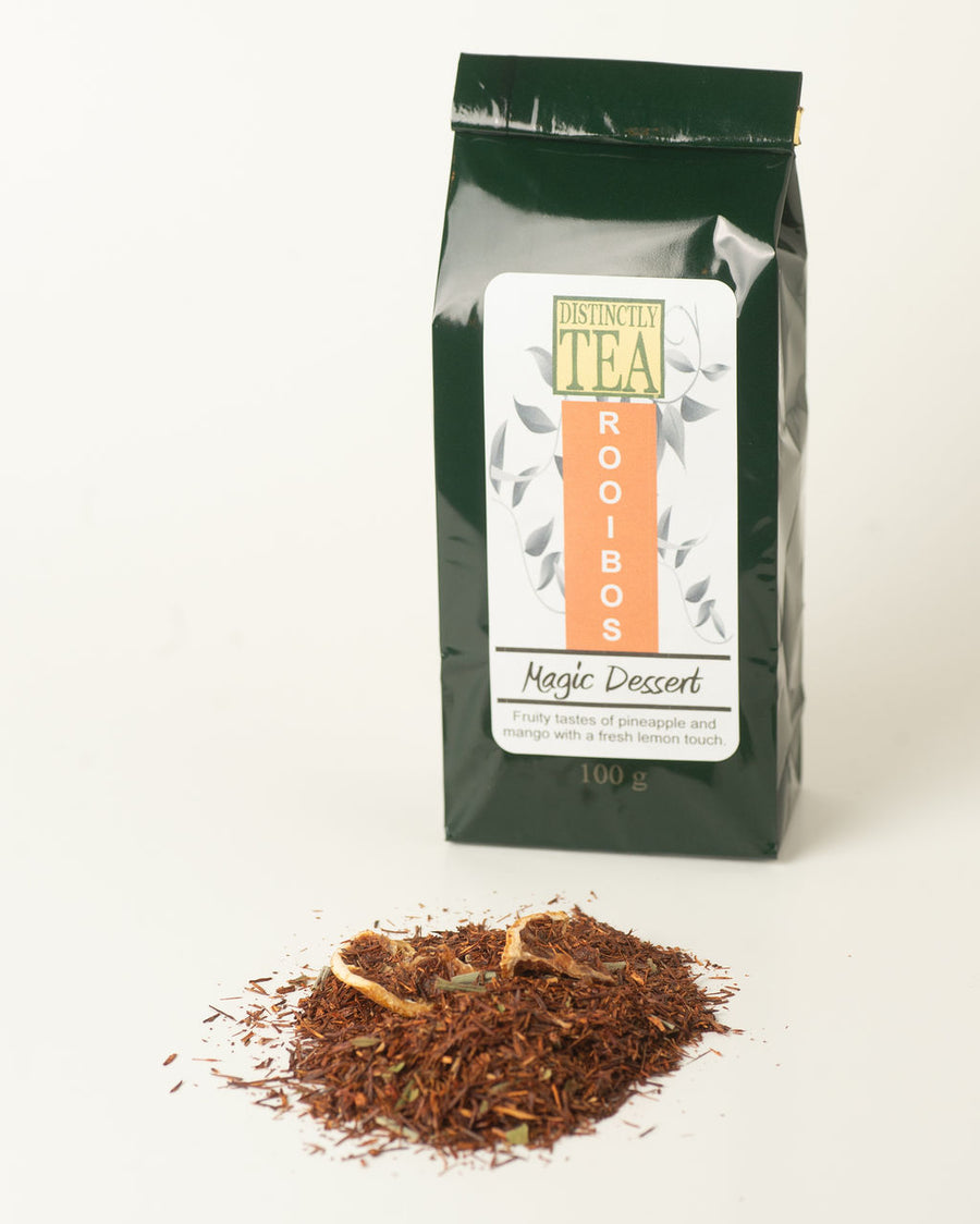 Magic Dessert - Rooibos Tea