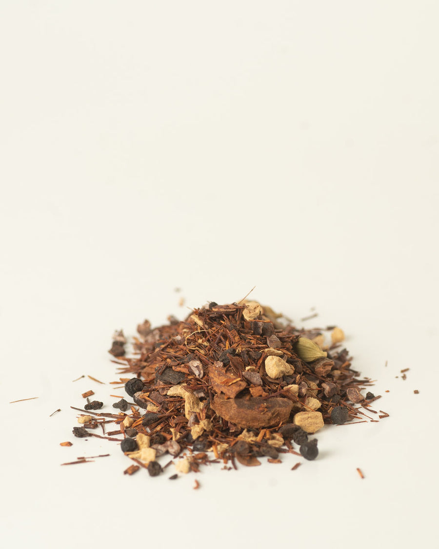 Chocolate Supreme - Rooibos  Tea