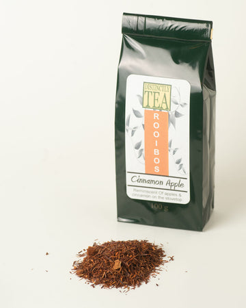 Cinnamon Apple - Rooibos Tea