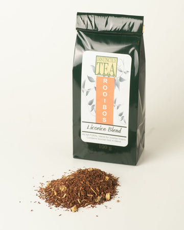 Licorice Blend - Rooibos Tea